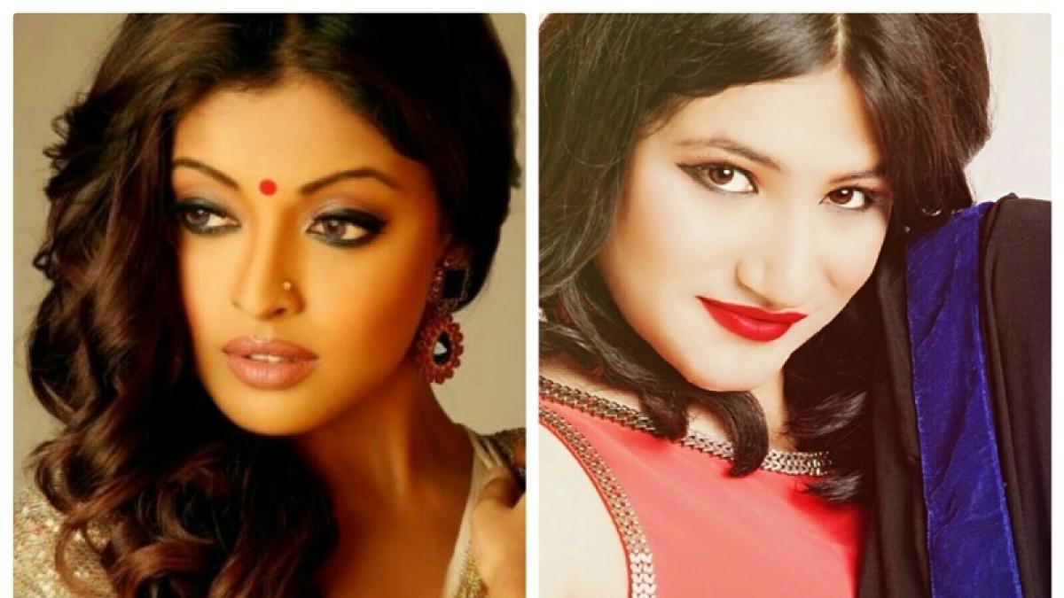 Actress Mahika Sharma supports Tanushree Dutta over sexual harassment controversy; says she is 'Maa Durga'