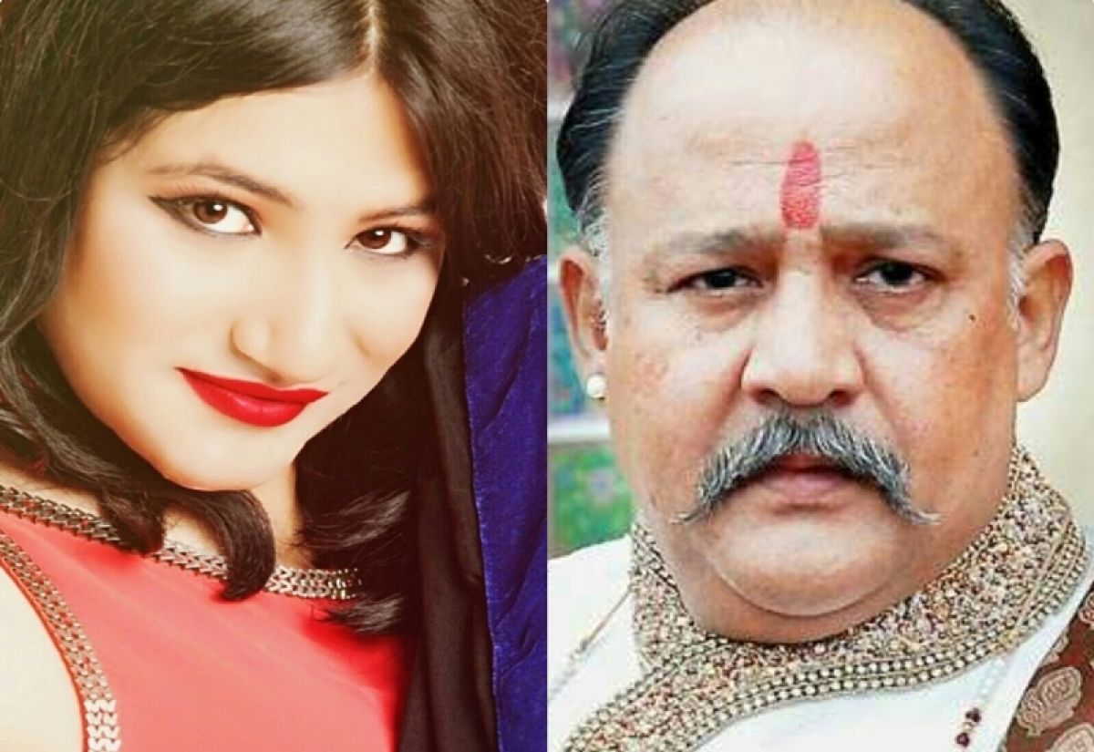 'Sex and Money' the only thing men want: Mahika Sharma on Alok Nath