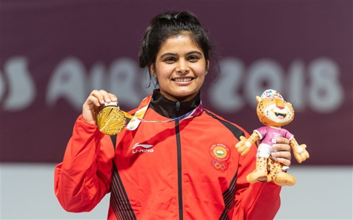 Was it a 'jumla'? Manu Bhaker reminds Haryana minister of Rs 2 crore cash prize; latter hits back