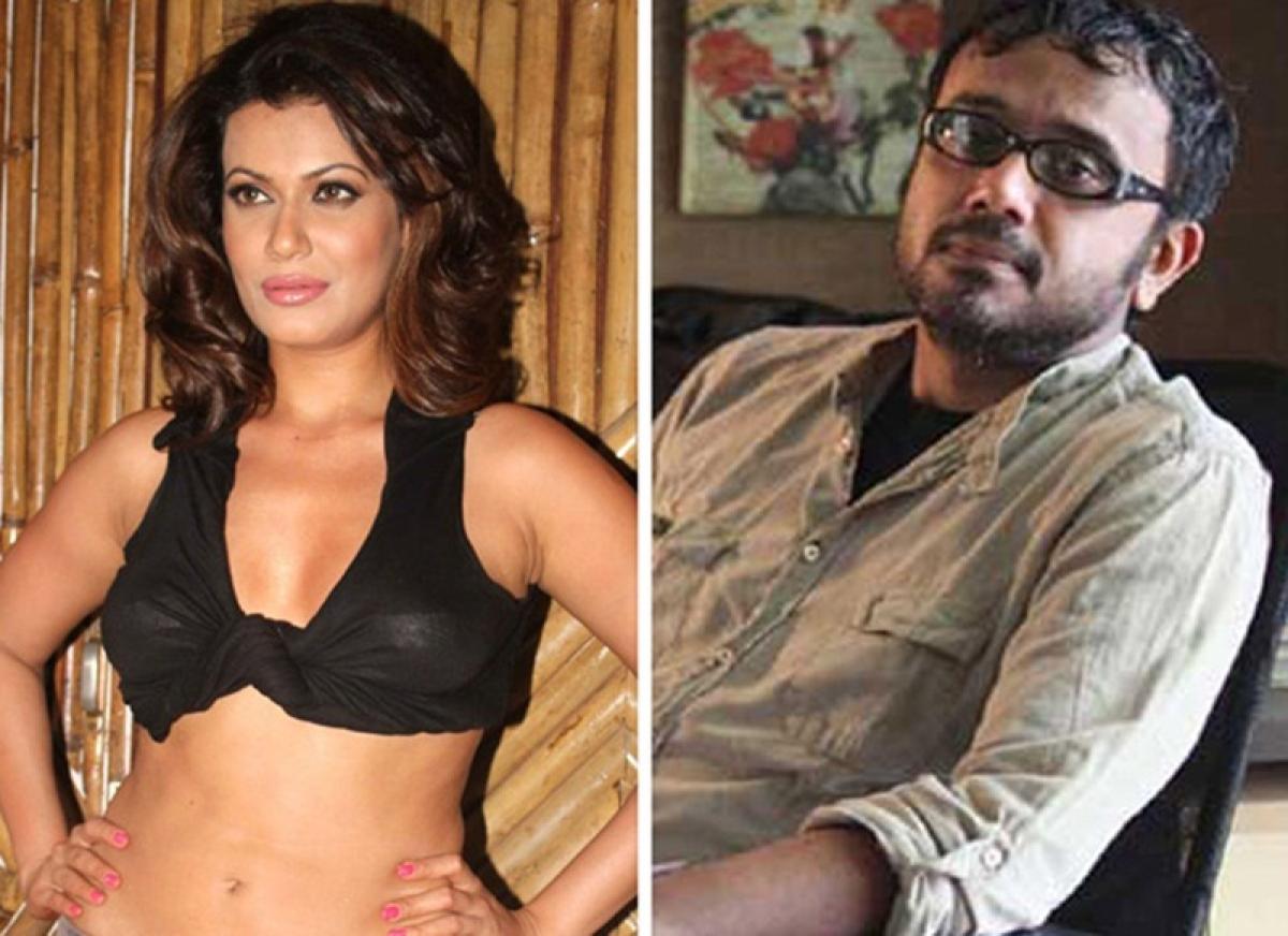 #MeToo: Payal Rohatgi accuses Dibakar Banerjee of sexually harassing her 7 years ago