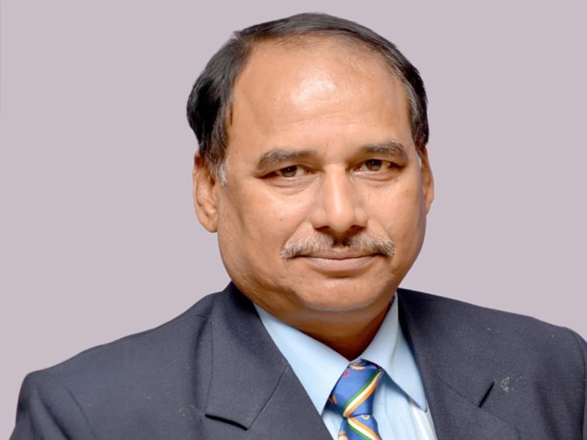 Mohd Mushtaque Ahmad elected as new Hockey India president