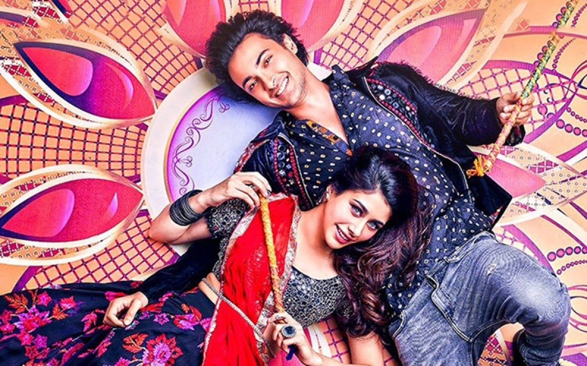 'LoveYatri' Movie Review: Aayush Sharma, Warina Hussain starrer is a feel good, colourful film