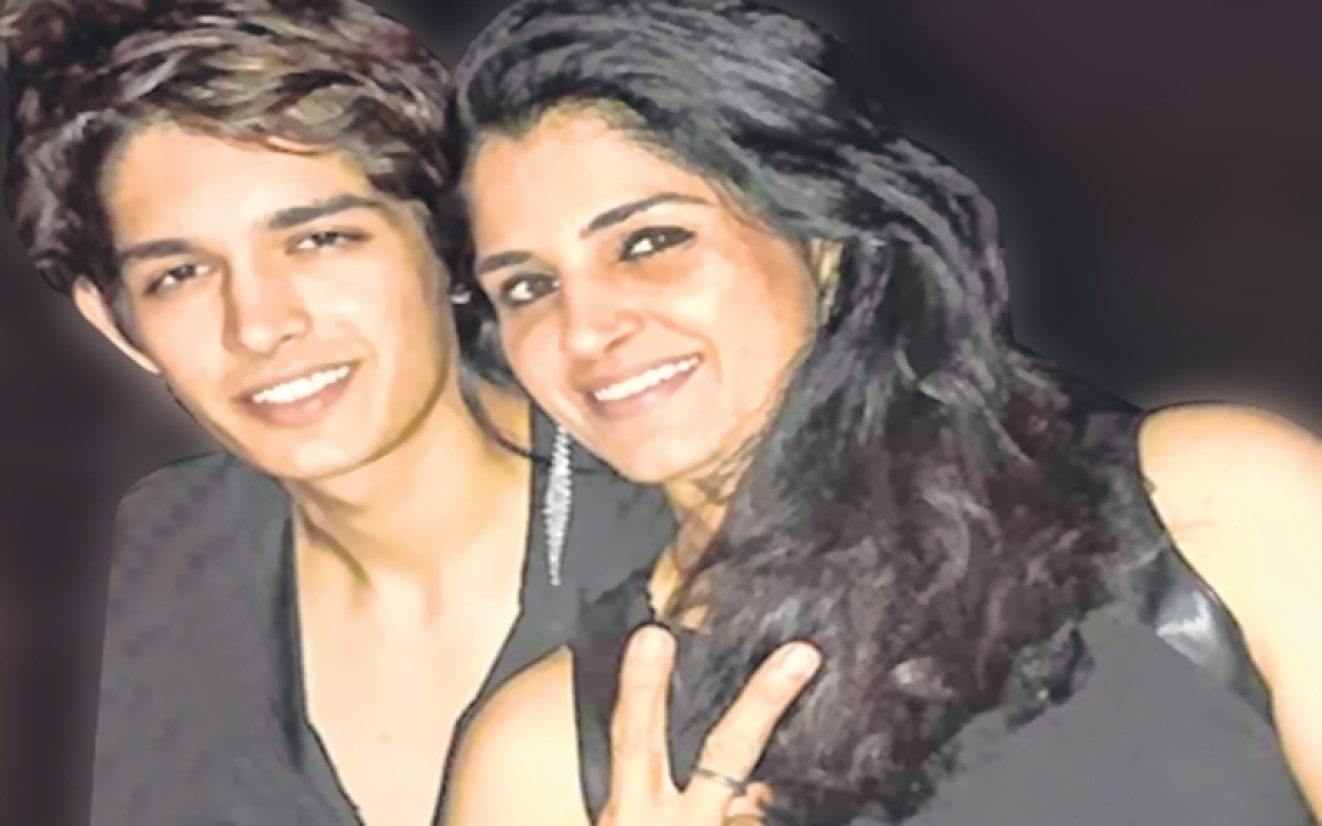 Mumbai: Model held for death of mother