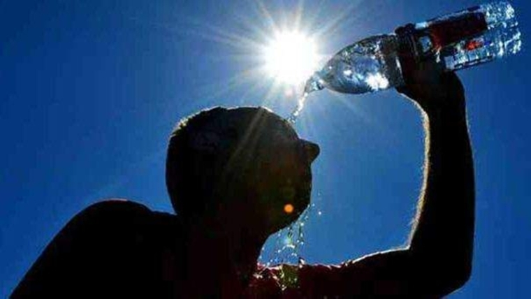 Bhopal: Mercury heads north in state; temp up by 8 notches
