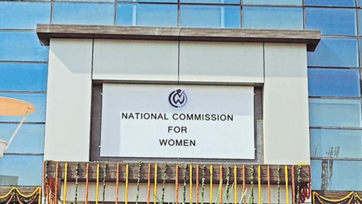 Remarks on Mayawati: NCW notice to BJP MLA Sadhana Singh