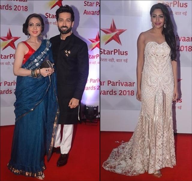 Star Parivaar Awards 2018: 'Yeh Rishta Kya Kehlata Hai', 'Ishqbaaz