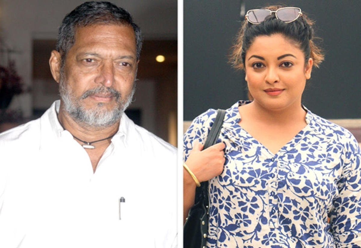MeToo: Nana Patekar's lawyer refutes allegations levelled by Tanushree Dutta