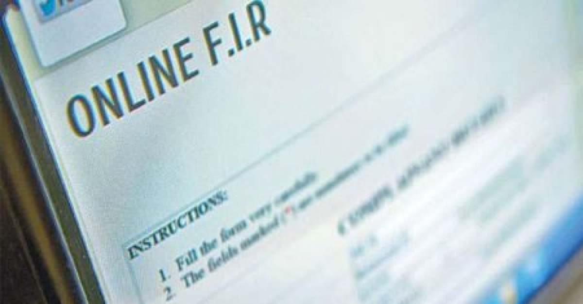 Centre to launch 'citizen-centric portals' to file online FIRs for 7 crime and related services