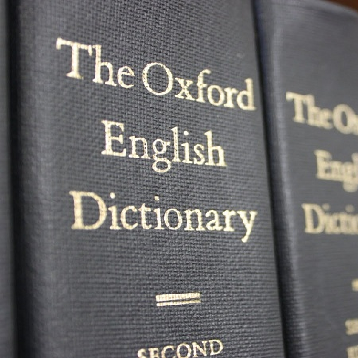 Dictionary's Latest Edition: Aadhaar, dabba, hartal, shaadi make it to Oxford