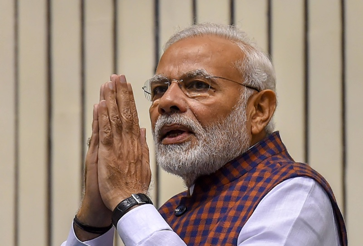 Hockey World Cup 2018: PM Modi extends best wishes to participating teams