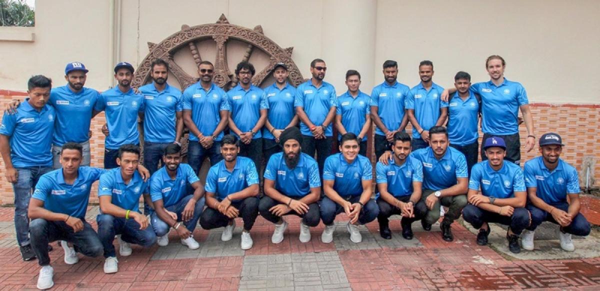 Hockey: India beat Pakistan 3-1 at Asian Champions Trophy