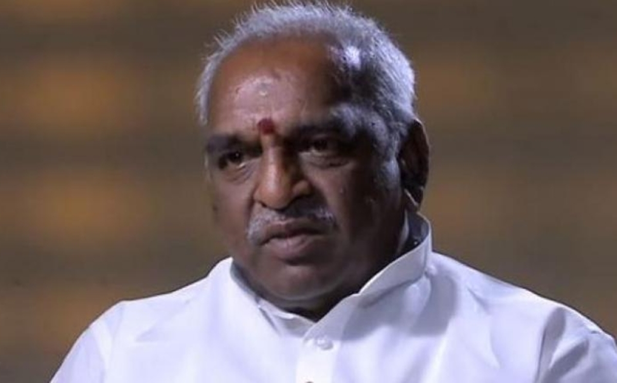 Pon Radhakrishnan slams #MeToo movement, says it is the result of some 'perverted' minds