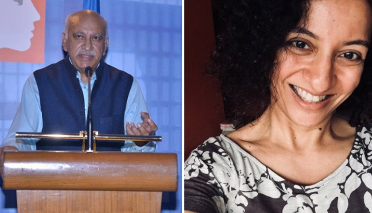 MJ Akbar defamation case: Delhi court summons scribe Priya Ramani as an accused