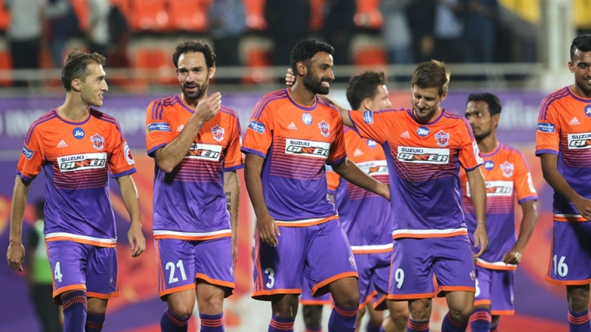ISL 2018-19: Mumbai City bag first victory of tournament after defeating FC Pune City