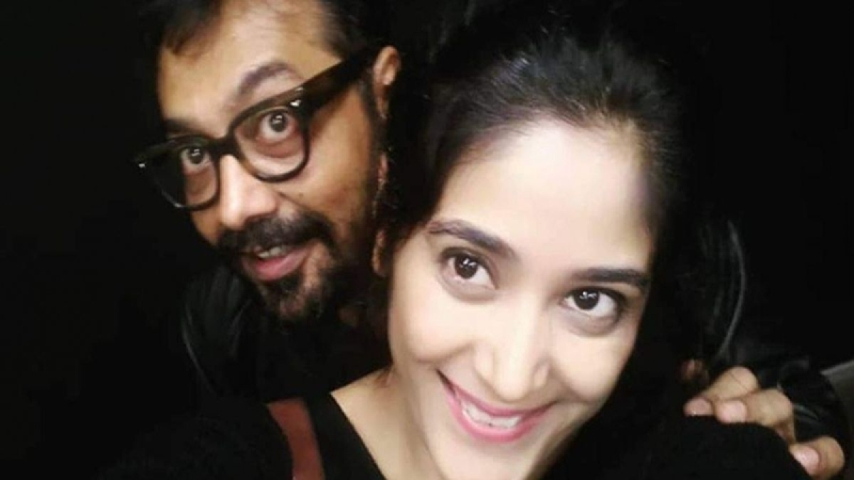 Anurag Kashyap gives space to people he understands: Singer Rachita Arora