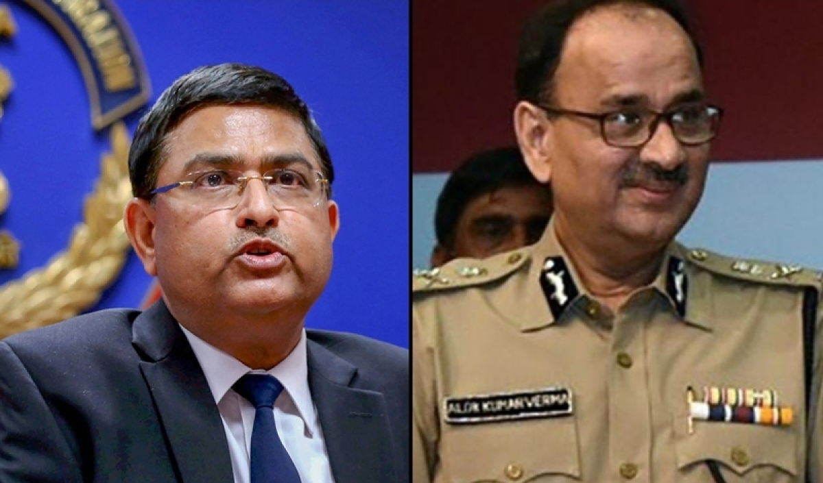 CBI vs CBI: Alok Verma counters corruption charges before CVC panel; Rakesh Asthana could not get an audience