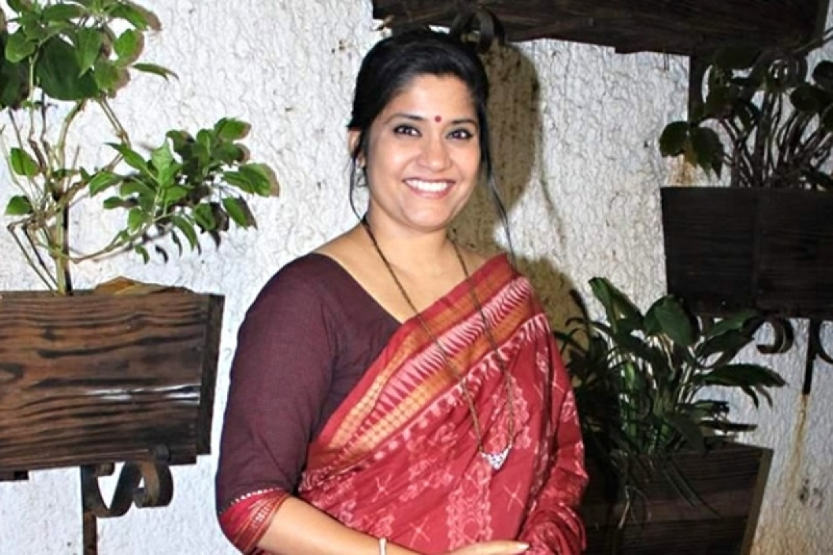 Renuka Shahane's stand on prostitutes hands down deserves a standing ovation