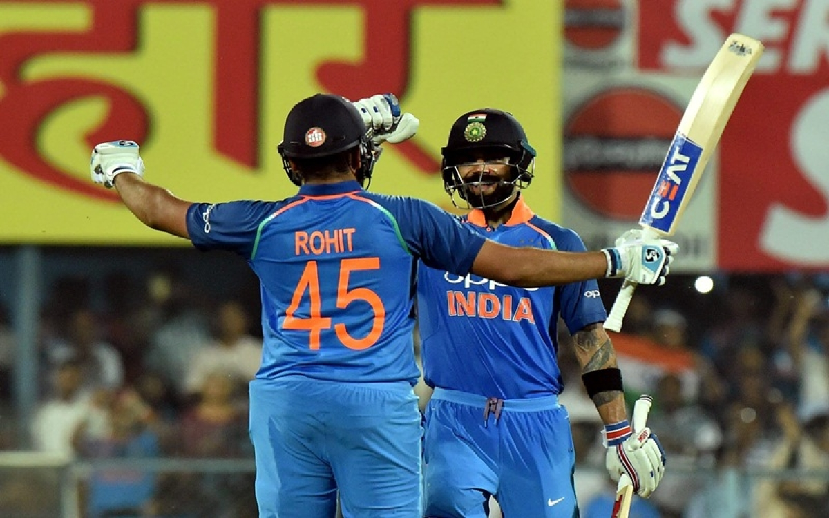 India vs West Indies 3rd T20: India aim to end series with clean sweep