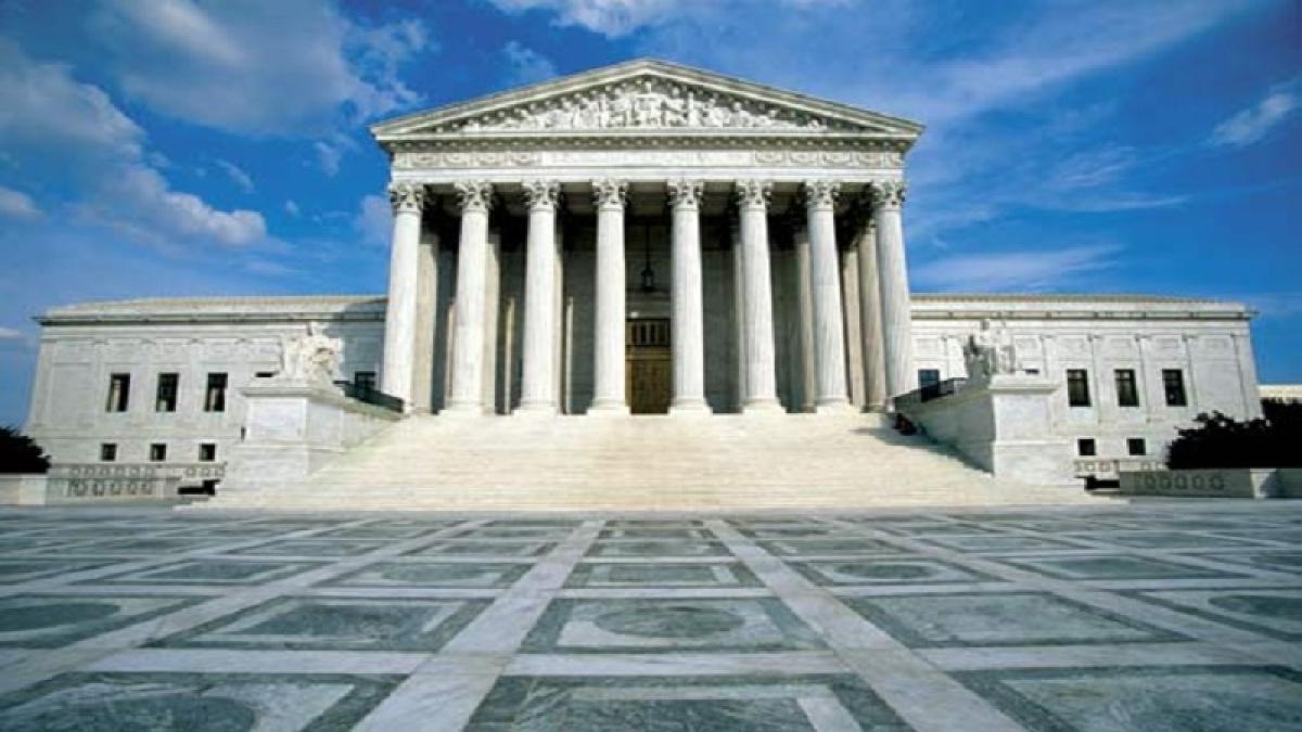 Senate OKs sending Supreme Court pick to final vote