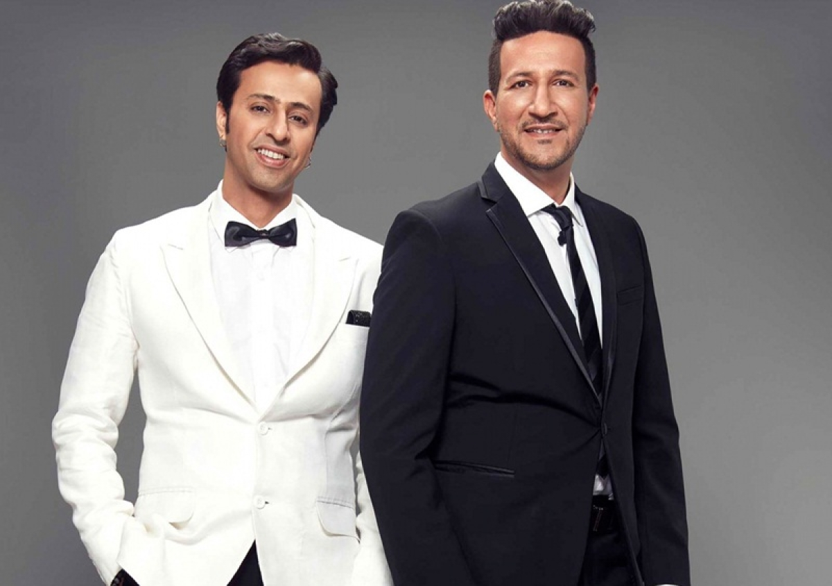 MeToo: In next episode of Indian Idol 10, Salim- Sulaiman to replace Anu Malik after sexual assault allegations