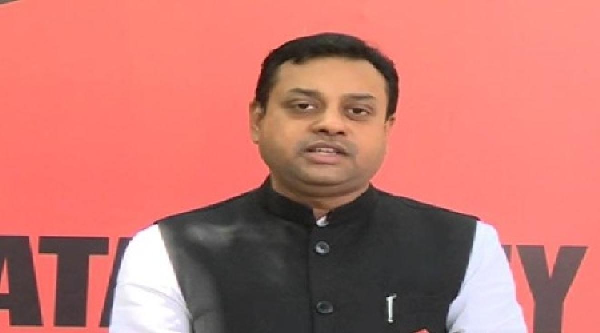 Bhopal: FIR against Patra for poll code violation