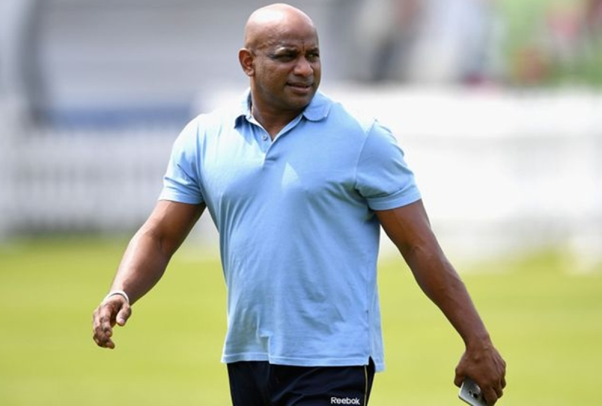Sanath Jayasuriya charged by ICC for breaching anti-corruption code