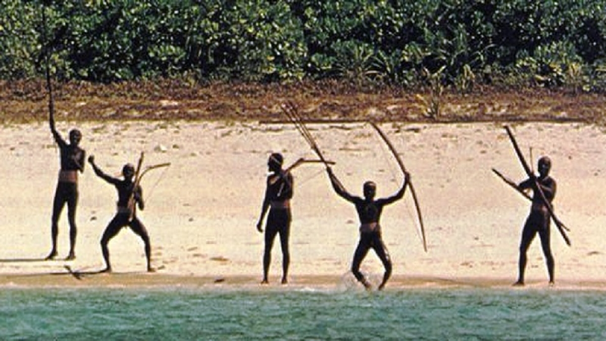 Sentinelese tribe: An isolated community in Andamans with no contact to the outside world