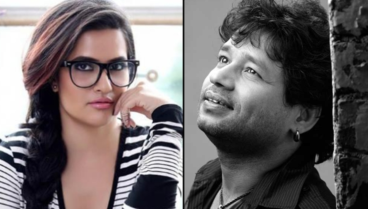 He kept his hand on my thigh: Sona Mohapatra narrates her #MeToo story, accuses singer Kailash Kher
