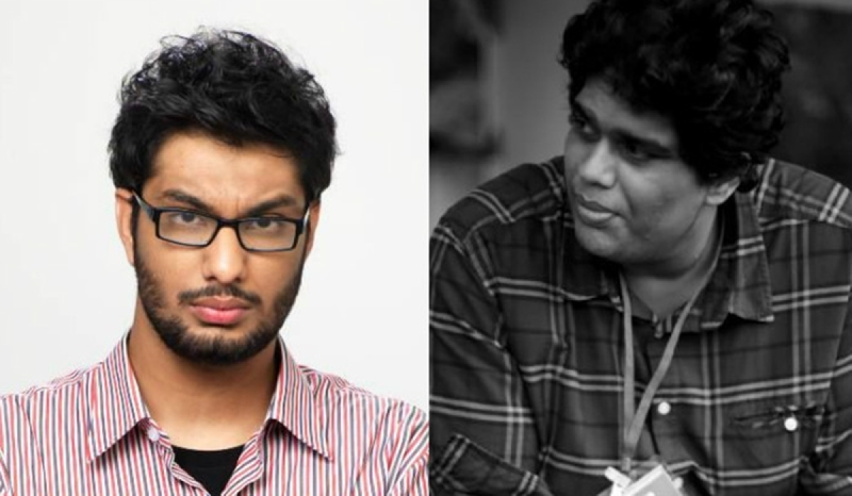 MeToo: AIB comedian Tanmay Bhat, Gursimran Khamba 'step away' amid sexual harassment allegations