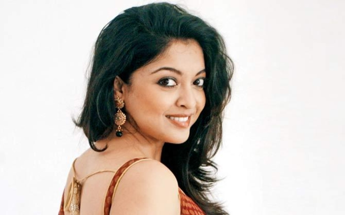 Shocking! 'Two unnamed suspicious individuals tried to get into my house', says Tanushree Dutta