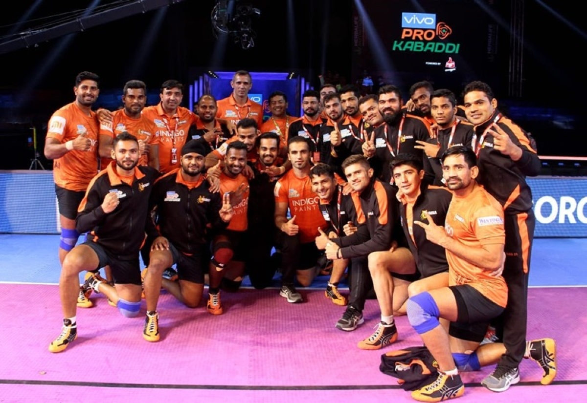 PKL 2018: U Mumba vs Gujarat Fortunegiants LIVE streaming! When and where to watch in India, FPJ's dream 11 tips