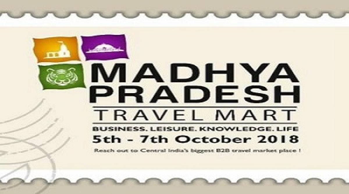 Bhopal: Bihar tourism minister inaugurates MP travel mart