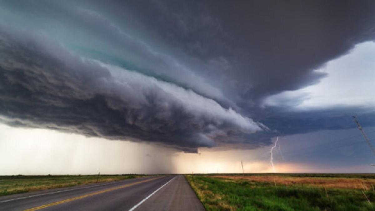 Tornadoes, huge hailstones wreak havoc in Australia