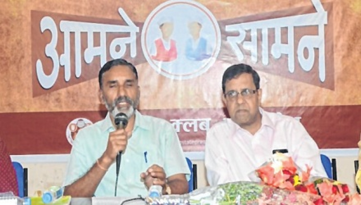 MP Assembly Elections 2018: SAPAKS chief confident of upsetting poll equations