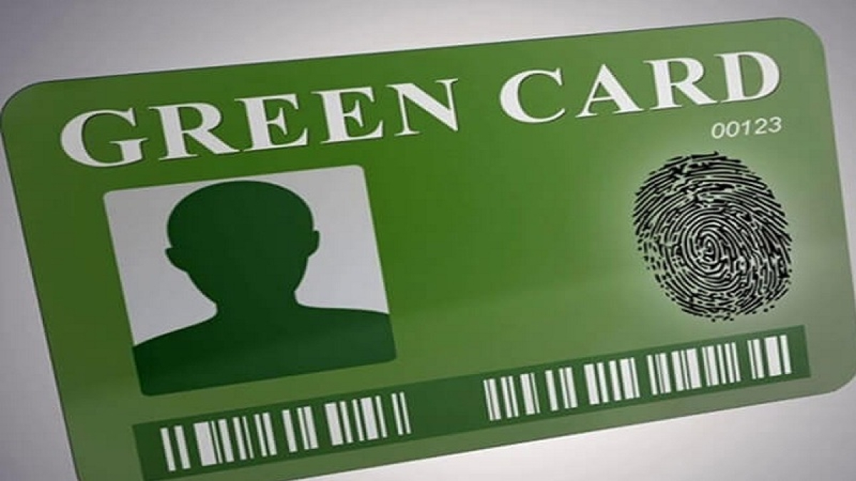 Over 60K Indians received Green Cards in 2017: US