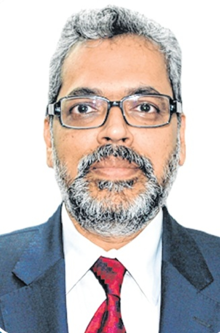 INSA CEO Anil Devli: Indian shipping companies are growing and competing well, but mostly outside India