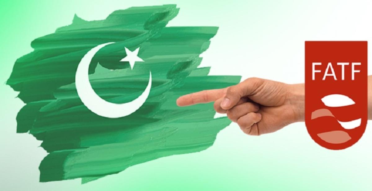 FATF team in Pak to examine steps taken against terror funding