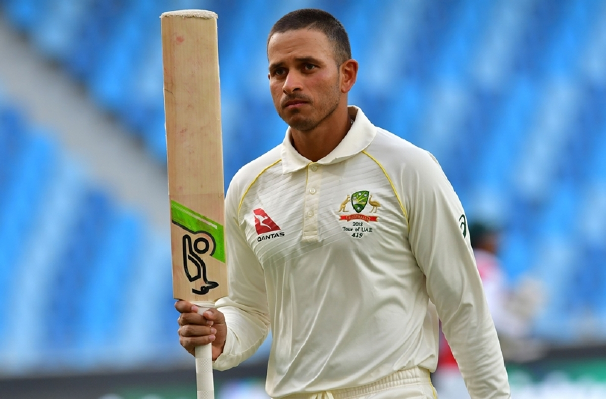 Australian cricketer Usman Khawaja's brother re-arrested for trying to influence witness
