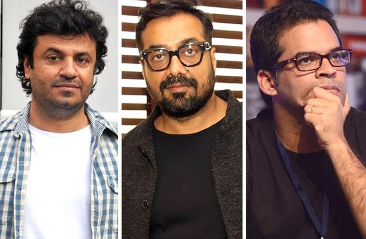 MeToo: Vikas Bahl files Rs 10 crore defamation suit against Anurag Kashyap, Vikramaditya Motwane