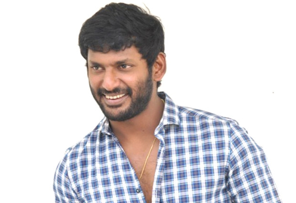 'Workplace must be made conducive to actress' safety and comfort', Vishal Krishna on MeToo movement
