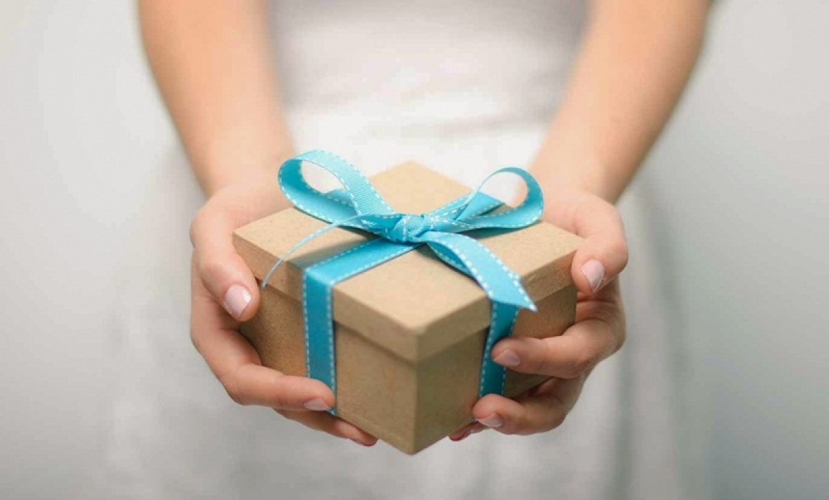 The precious gift of life