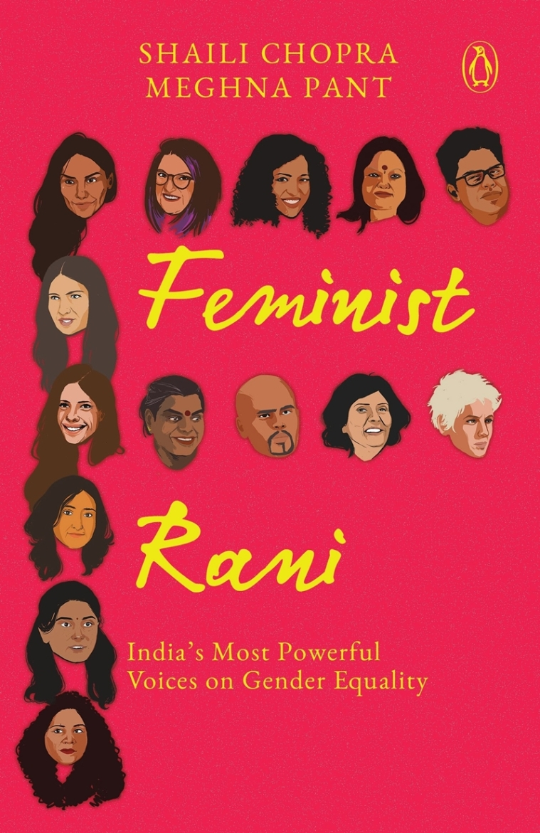 Feminist Rani by Shaili Chopra and Meghna Pant: Review