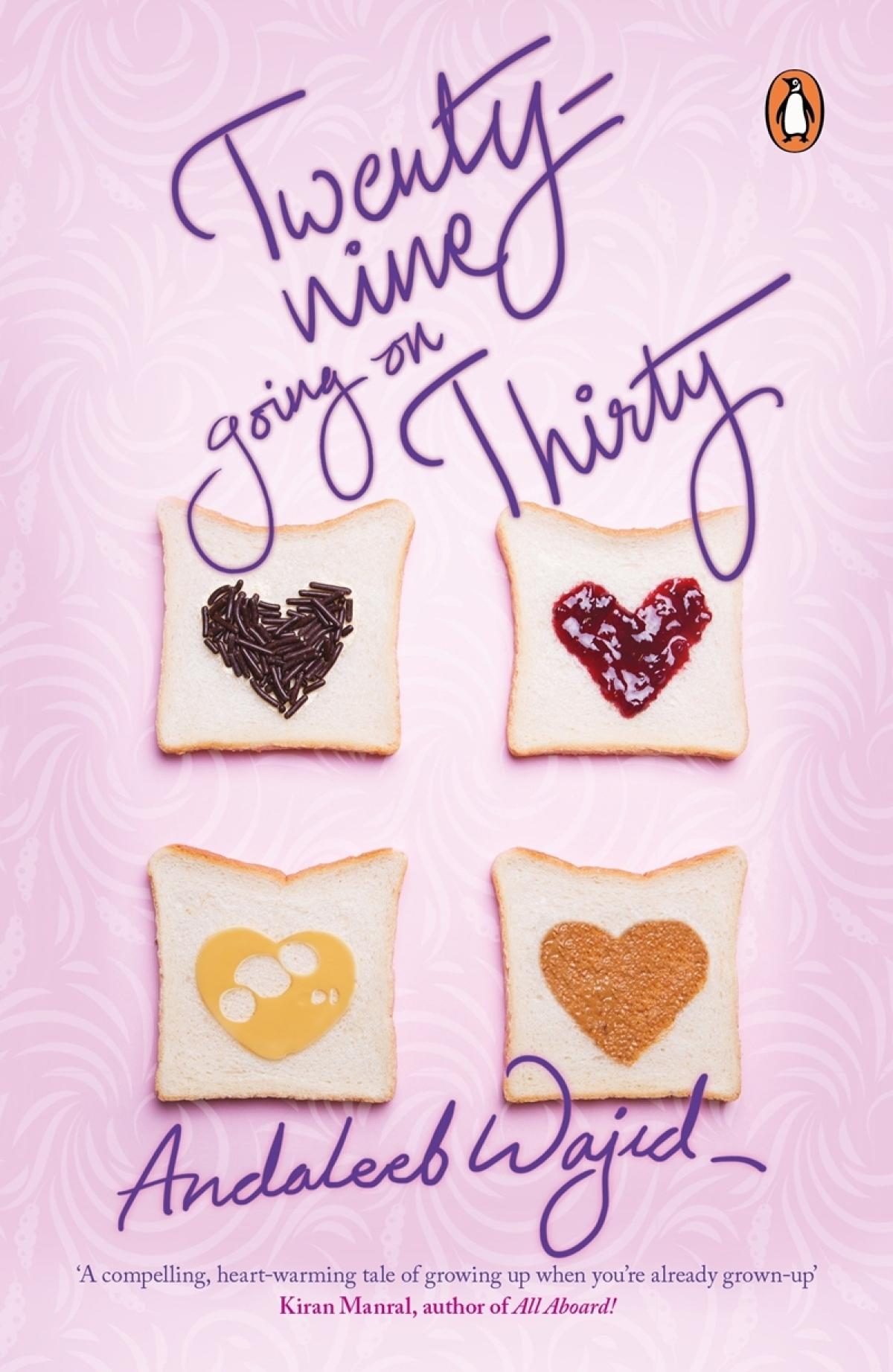 Twenty-Nine Going On Thirty by Andaleeb Wajid: Review