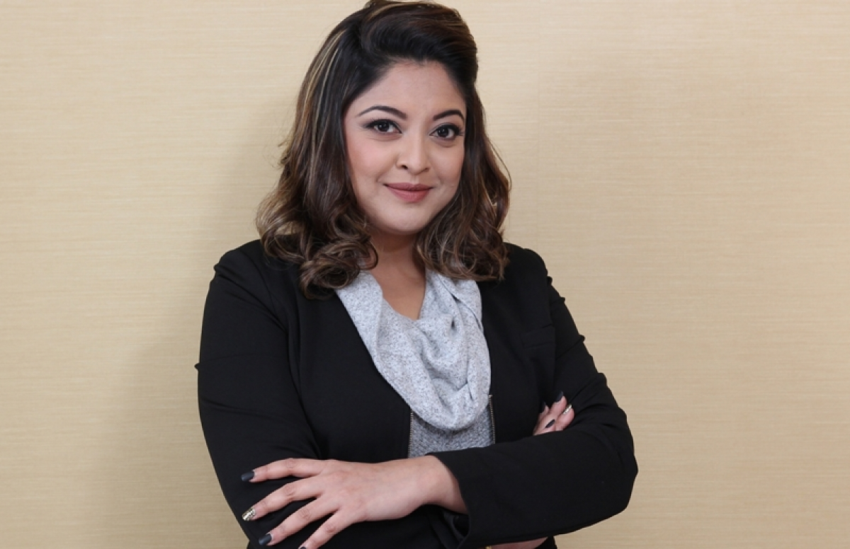 #Metoo: Tanushree Dutta files fresh complaint with CINTAA