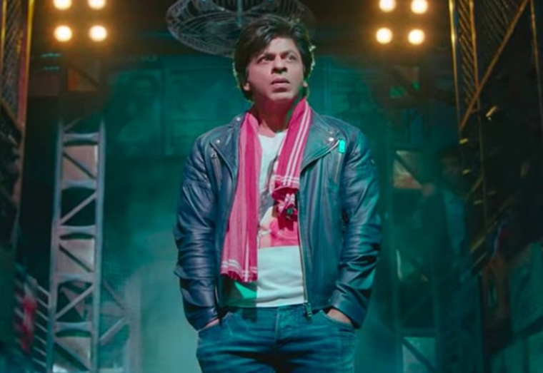 WHOA! Shah Rukh Khan's Zero's all India distribution rights sold for Rs 100 Crore on advance basis