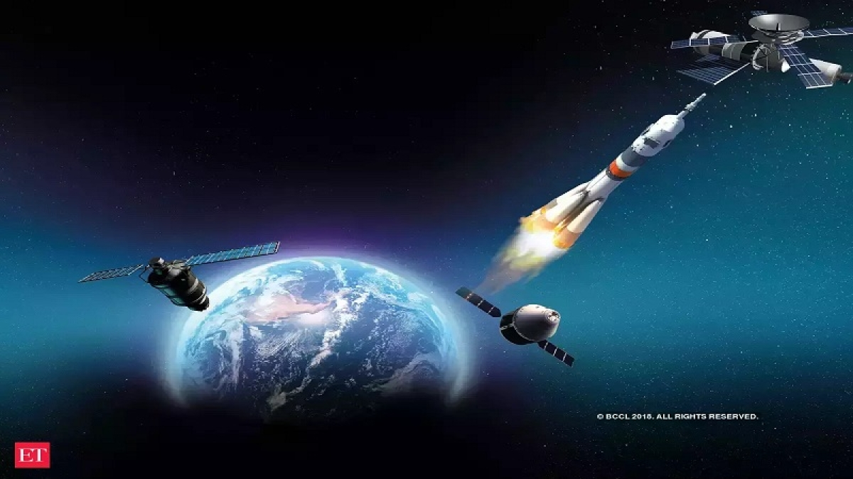 European spacecraft set to unravel mysteries of Mercury
