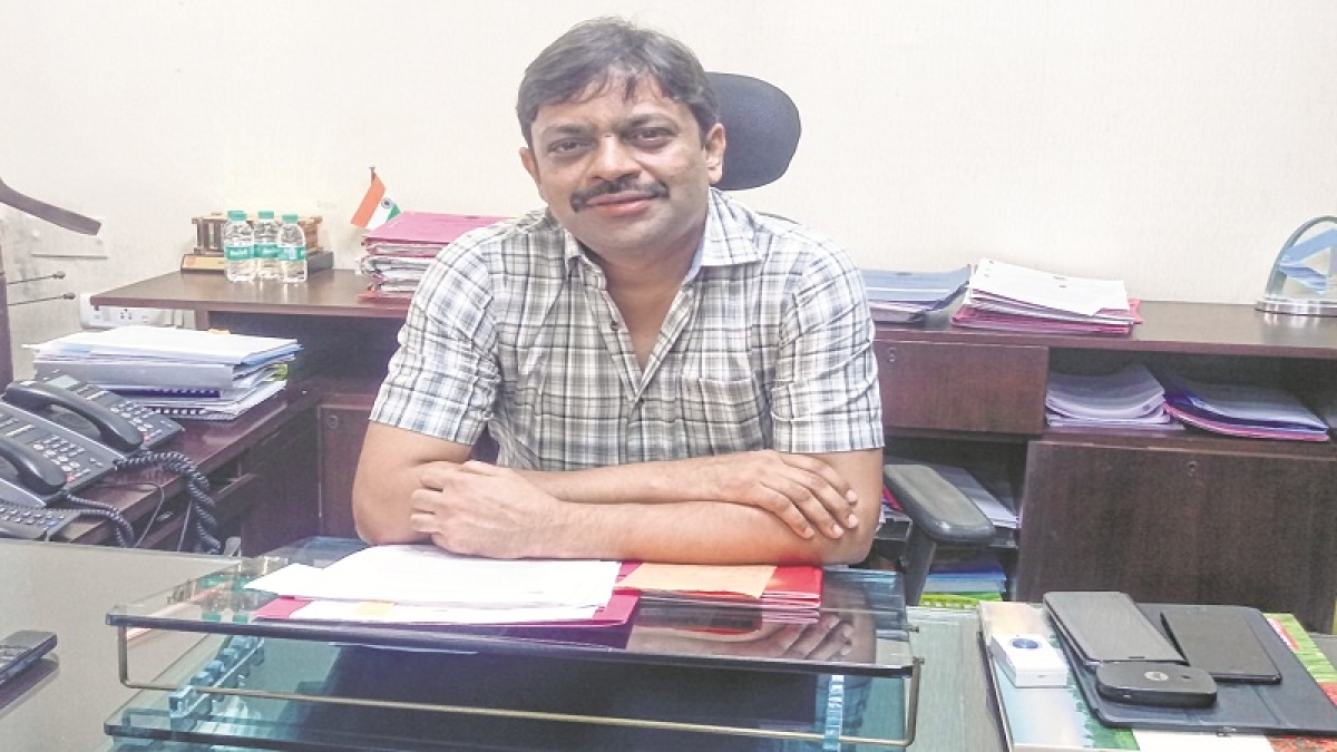 JNPT acting Chairman Neeraj Bansal: Our SEZ serves every class of industry