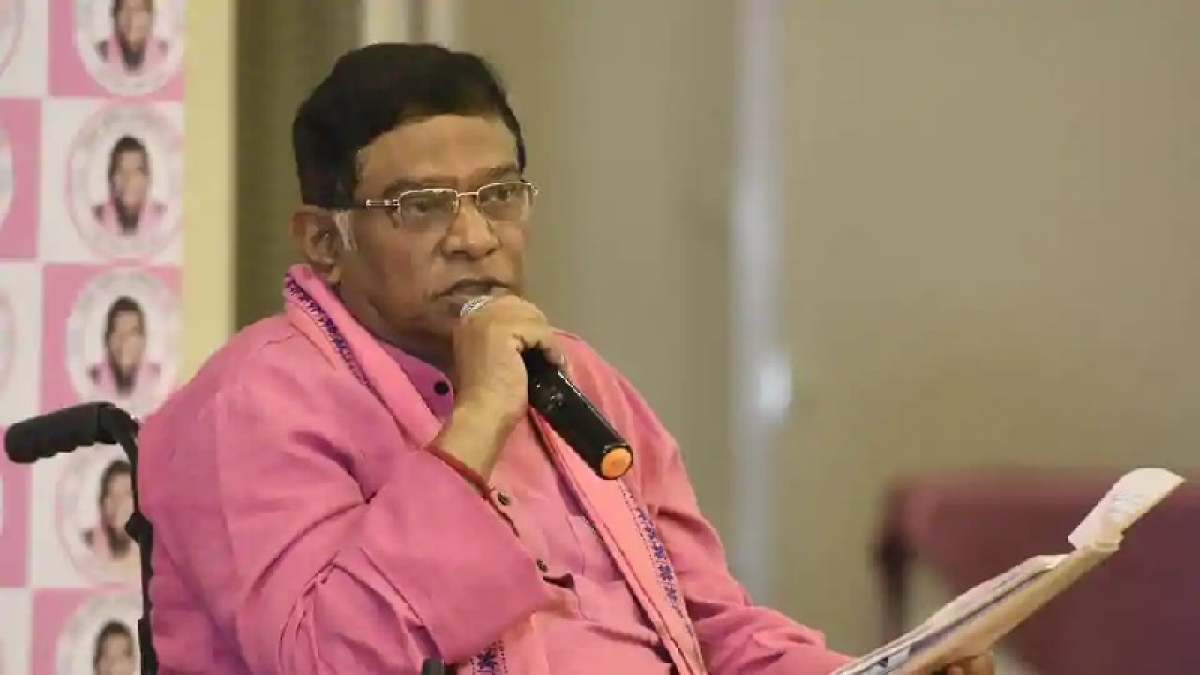 Former Chhattisgarh CM Ajit Jogi's health very critical; doctors start 'audio therapy'