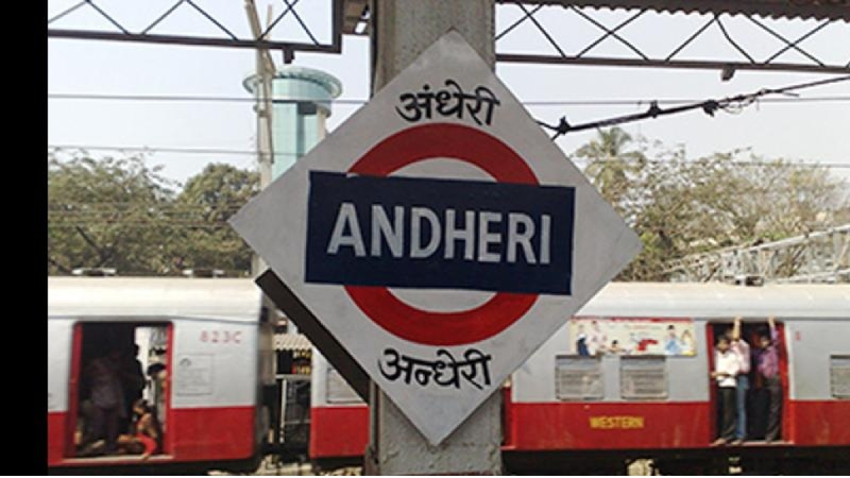 Mumbai: Andheri station to get 3 new foot overbridges by mid-2019