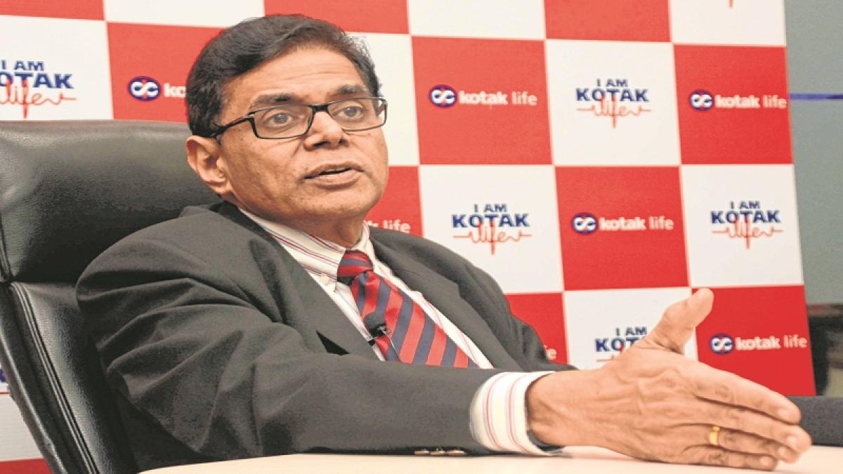Kotak Life Managing Director G Murlidhar: We are very balanced company by design